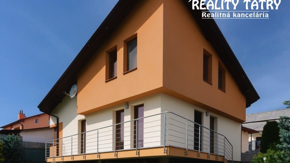 Rodinný dom s Garážou parkovacím státím altánkom - BONUS druhý rodinný dom GRÁTIS - TOP STAV ODPORÚČAME !!!
